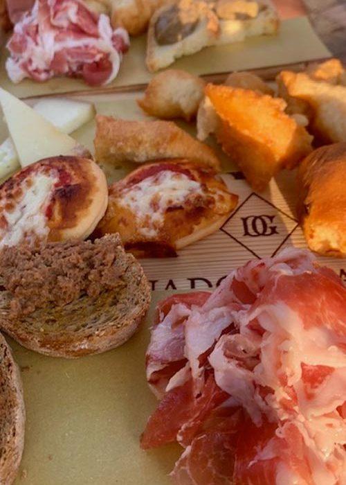 Food Tours Bolgheri